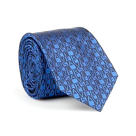 Borris Italian Silk Tie
