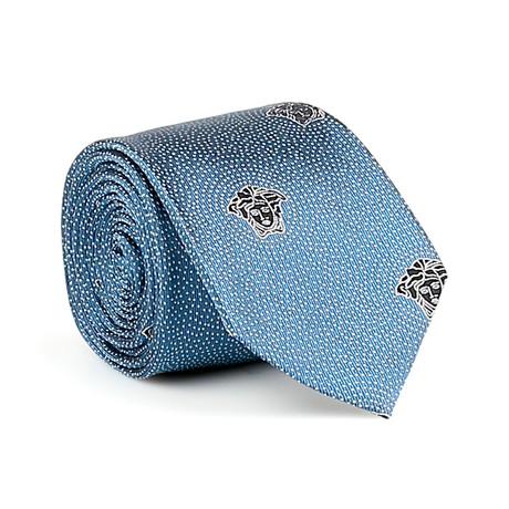 Caden Italian Silk Tie