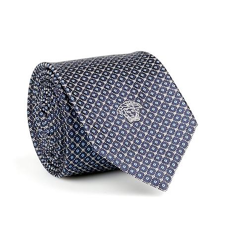Laslow Italian Silk Tie