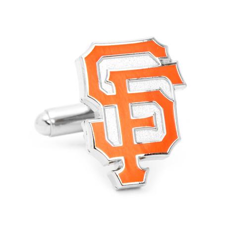 San Francisco Giants Cufflinks