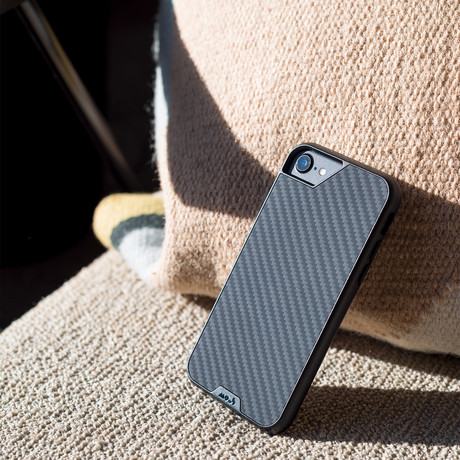 Carbon Fiber (iPhone 6+/7+)