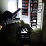 Utility Glove + LED Light (S)