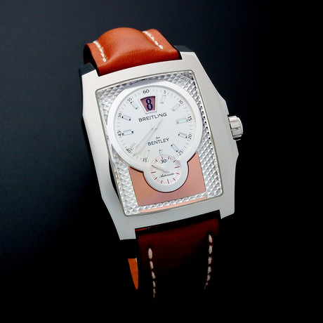 Breitling Bentley Jump Hour Automatic // A28362 // Store Display