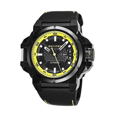 Snyper Automatic // 20.260.00 // Store Display