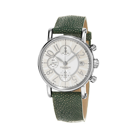 Chronoswiss Automatic // CH-7523-LL-CL-SI