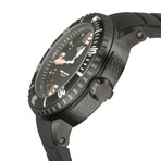 GV2 Termoclino 1000M Diving Watch Quartz // 8900