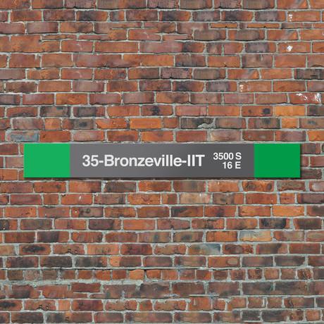 35-Bronzeville