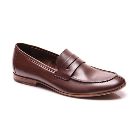 Loafer // Brown 2