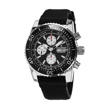 Revue Thommen Air Speed Automatic // 17030.6537