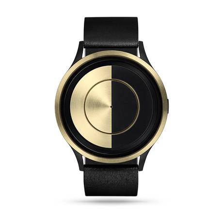 ZIIIRO Lunar Gold Quartz // Z0013WW