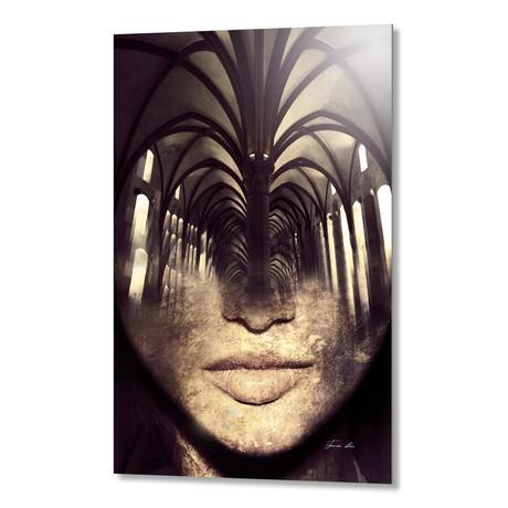 Arch Way // Aluminum Print