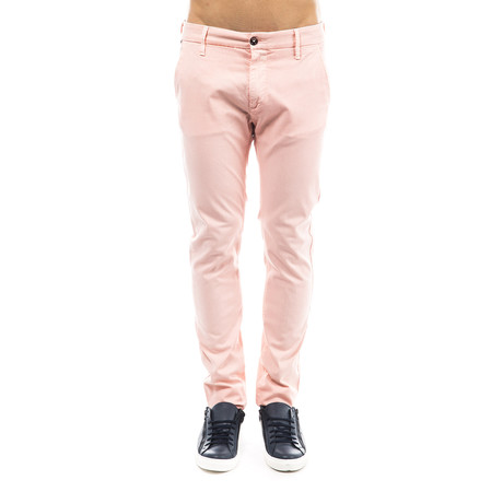 Noal F Pant // Light Coral (31)
