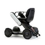 "Whill Model Ci // 16"" Wide Seat (White)"