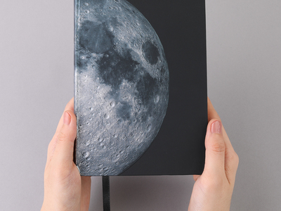 photo of Lunar AR Notebook by Touch Of Modern
