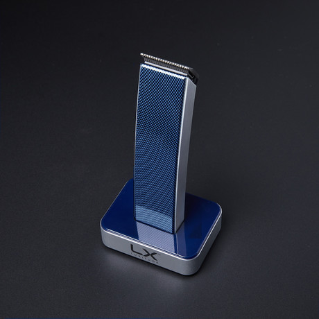 All-In-One Groomer // Blue