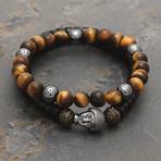 The Auspicious Buddha Bracelet Set