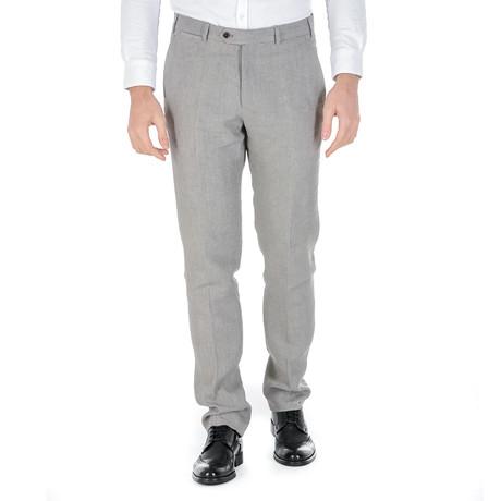 Gaspare Pants // Grey (Euro: 52)