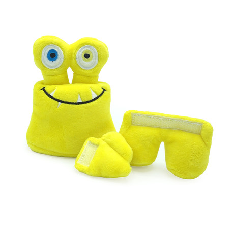 Tearribles - Tearable + Re-Attachable Dog Toys - Touch of ...