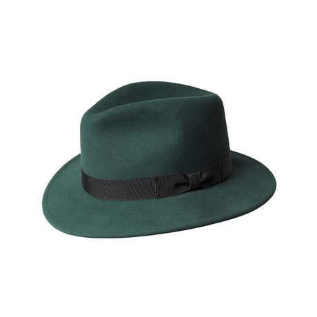 d5f94296 Bailey Hats - Classic Wool Hats & Caps - Touch of Modern