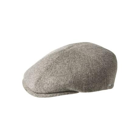 Seddon // Grey Melange (S)