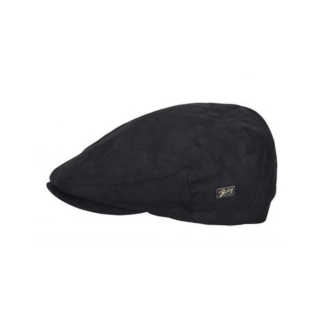 Deren // Quilted Black (S)