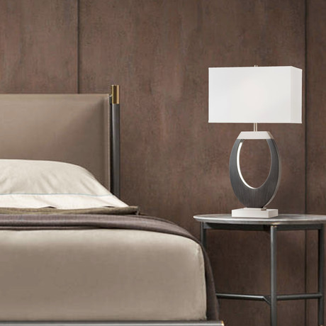 Engagement // Table Lamp