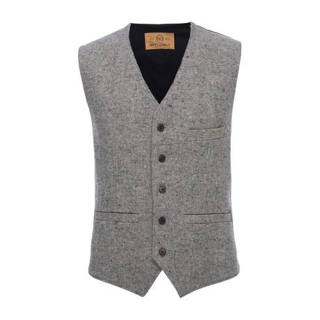 Albert Vest // Gray (XS)
