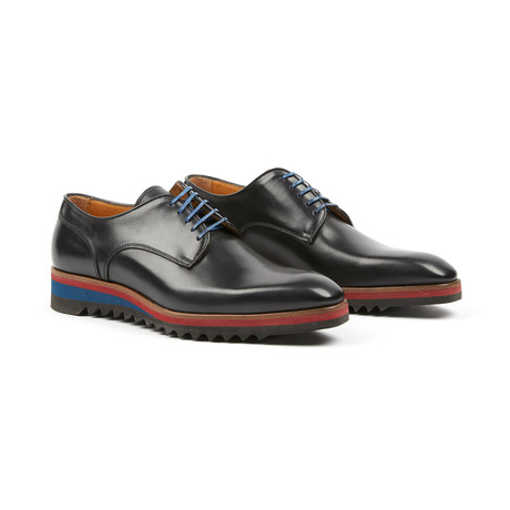 Amberes Sport Lace-Up // Black (Euro: 39.5)