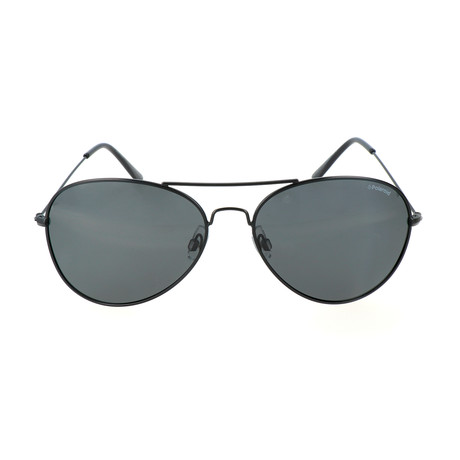 Wesley Polaroid Sunglasses
