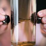 The Inspiration // Ferrofluid Lava Lamp