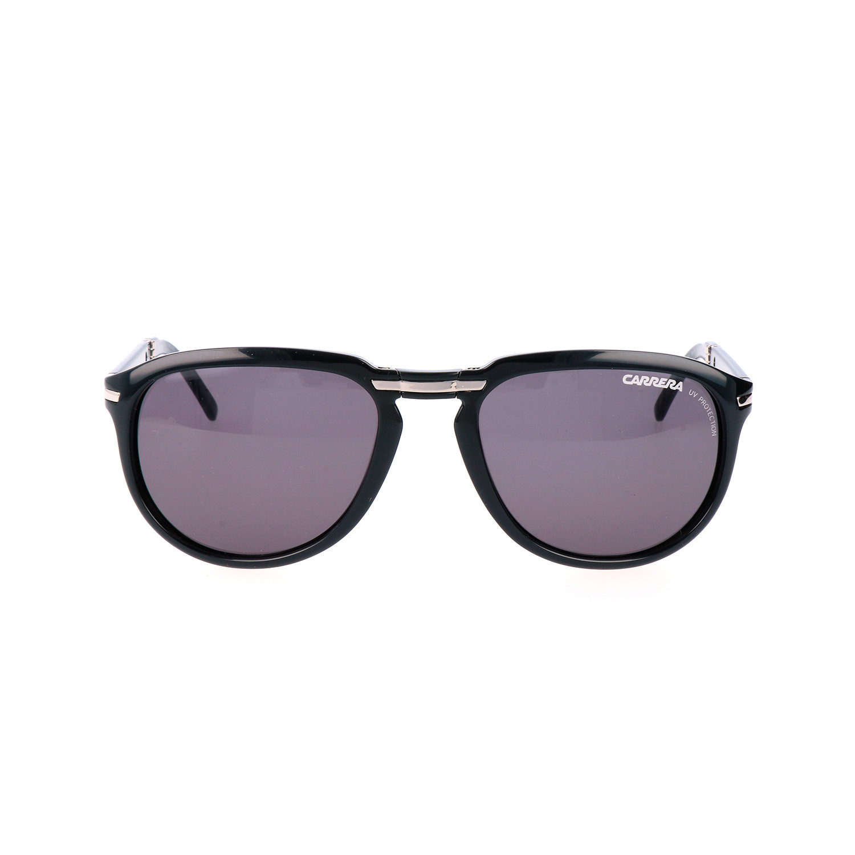 a06d598799 Pocket Flag 3 Sunglasses    Shiny Black + Grey - Carrera Sunglasses ...