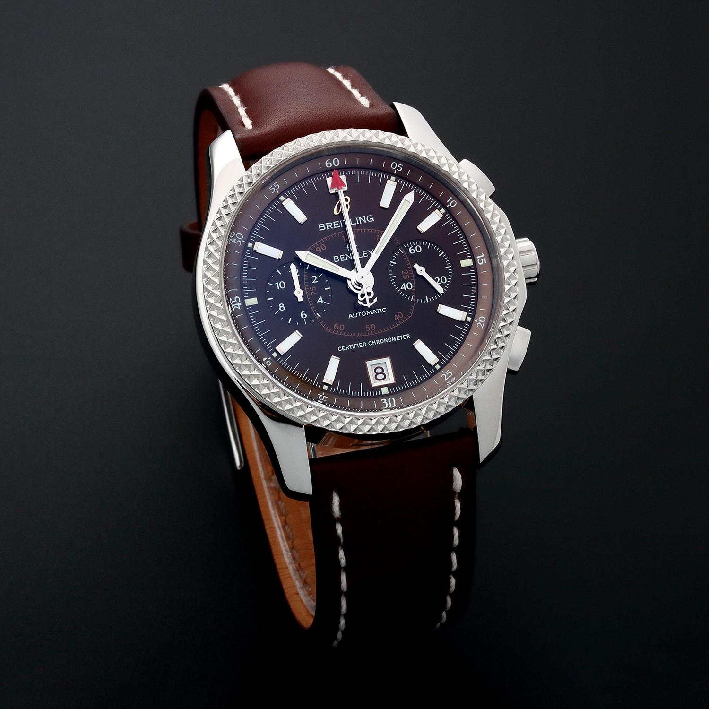 breitling supersports en titanium supersport for light bentley chronometer collection body versions