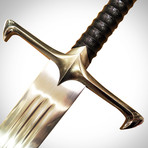 Longclaw // Jon Snow's Sword // Handmade Prop
