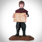 Jamie, Tyrion, Grey Worm & Lord Baelish // Action Figures // Set Of 4