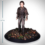 Arya Stark // Gentle Giant Studios // Numbered Statue