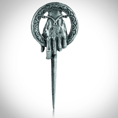 Hand Of The Queen Pin