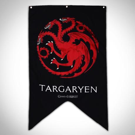 House Targaryen // Banner