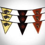 Game Of Thrones // Party Banner
