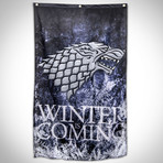 Stark Winter Is Coming // Banner