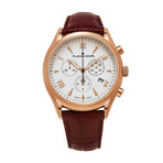 Alexander Watch Pella Chronograph Quartz // A021-04