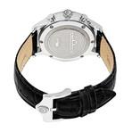 Alexander Watch Chieftain Chronograph Quartz // A101-02