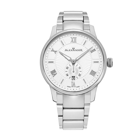 Alexander Watch Regalia Quartz // A102B-01