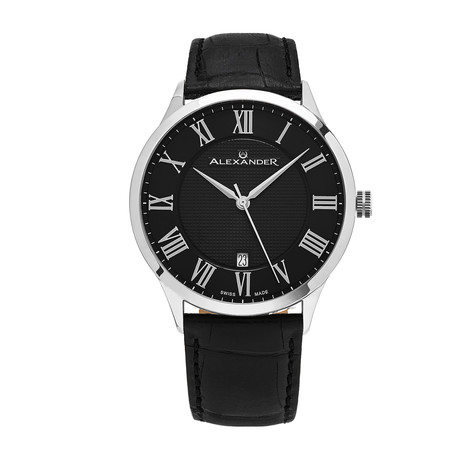 Alexander Watch Triumph Quartz // A103-02