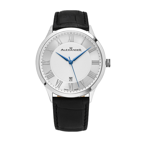 Alexander Watch Triumph Quartz // A103-01