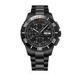 Alexander Watch Vanquish Chronograph Automatic // A420-02