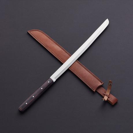 D2 Japanese Diato Battle-Ready Katana Sword