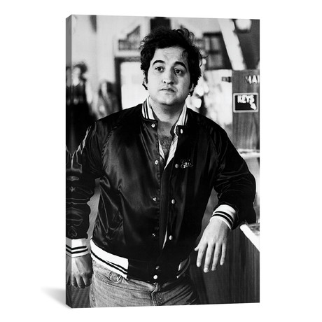 John Belushi II // Animal House
