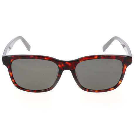 EZ0016-D Sunglasses // Tortoise + Smoke
