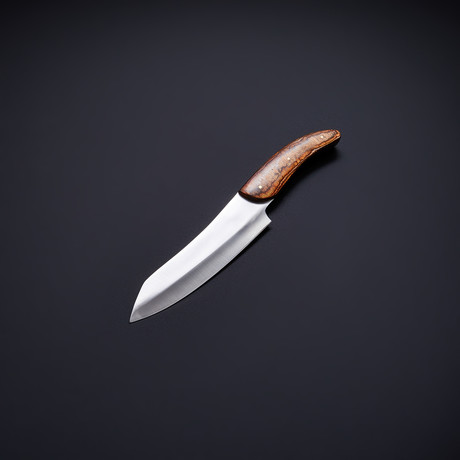 J2 Steel Chef Knife // KCH-32