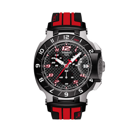 Tissot T-Race MotoGP Quartz // Limited Edition 2014 // T048.417.27.207.01